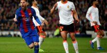 تقرير | ميسي ينقذ برشلونة .. أبرز ملامح الفوز المثير على فالنسيا بالليجا