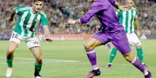 اليوم .. ريال مدريد في مهمة لمواصلة صحوته على حساب بيتيس بالليجا