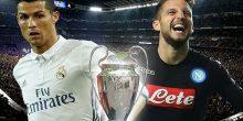 تقرير | اليوم .. ريال مدريد يخشى مفاجآت نابولي بالشامبيونزليج