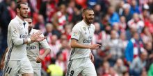 ريال مدريد ينجو بأعجوبة من فخ بيلباو بالليجا