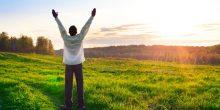 """التعرض لأشعة الشمس لمدة ساعة واحدة يزود الجسم بكفايته من فيتامين """"د"""""""
