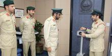 رادار جديد يضبط عدم الالتزام بخط السير ويسجل 3000 مخالفة خلال أسبوع في دبي