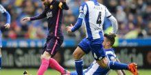 تقرير | الليجا في طريقها للريال..أبرز ملامح سقوط برشلونة أمام الديبور