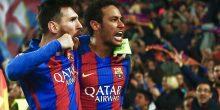 تقرير | نيمار الأسطوري .. أبرز ملامح فوز برشلونة التاريخي على سان جيرمان بالأبطال