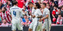 تقرير | الليجا قريبة من مدريد .. أبرز ملامح فوز الريال الصعب على بيلباو