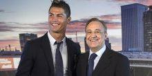 تقرير | هدية بيريز .. جماهير ريال مدريد تنتظر صفقة خيالية من الرئيس هذا العام