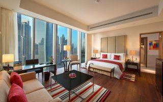 احصل على أفضل عروض الفنادق في الإمارات