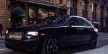 بالصور | كيف تبدو سيارة رولز رويس جوست من الداخل