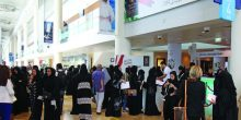 معرض الإمارات للوظائف سيوفر نحو 800 ألف فرصة عمل