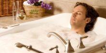 دراسة | الحمام الساخن يخفض الوزن ويقي من الإصابة بالسكري