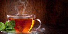 شرب الشاي يقلل امتصاص السكر بالدم