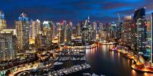 7 شقق في دبي ذات إطلالة رائعة على البحر والمدينة