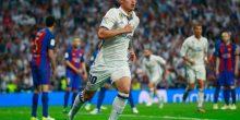 تقرير | اخطاء زيدان الفادحة تسببت في خسارة ريال مدريد للكلاسيكو أمام برشلونة