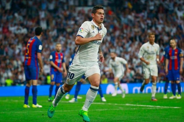 Real-Madrid-CF-v-FC-Barcelona-La-Liga